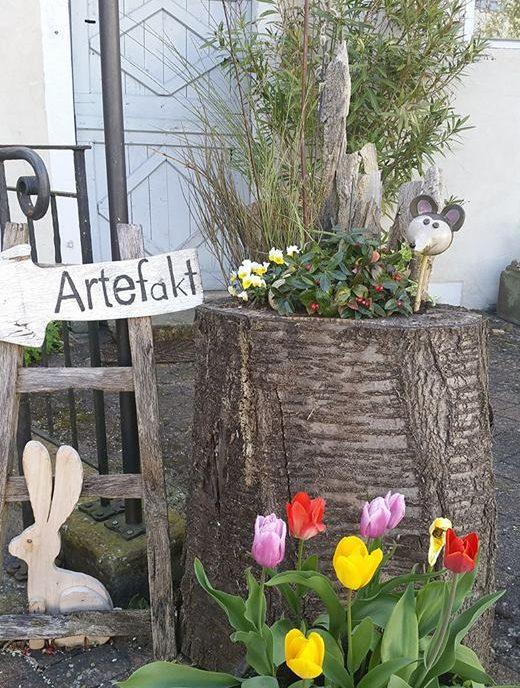 Wir wünschen allen unseren Freunden und Kunden ein schönes Osterfest